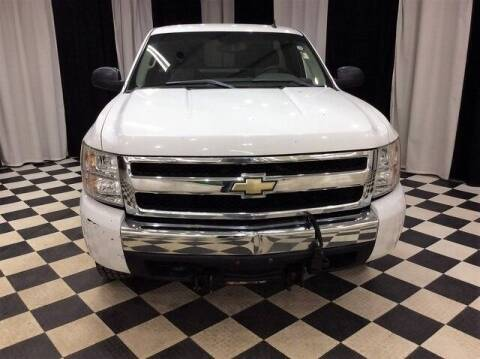 2008 Chevrolet Silverado 1500 for sale at Cj king of car loans/JJ's Best Auto Sales in Troy MI