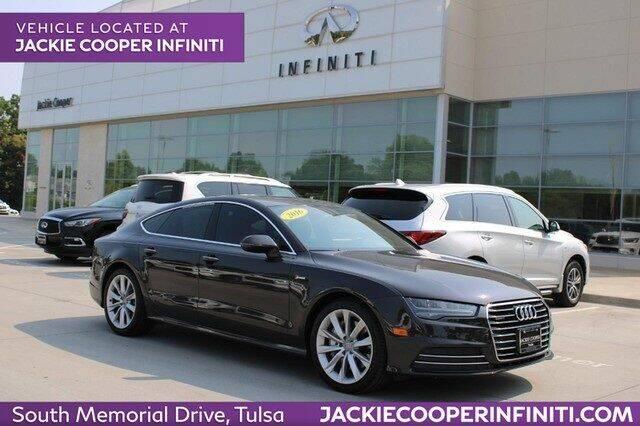 2016 Audi A7 for sale in Tulsa, OK