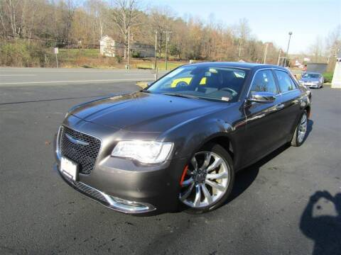2017 Chrysler 300 for sale at Guarantee Automaxx in Stafford VA
