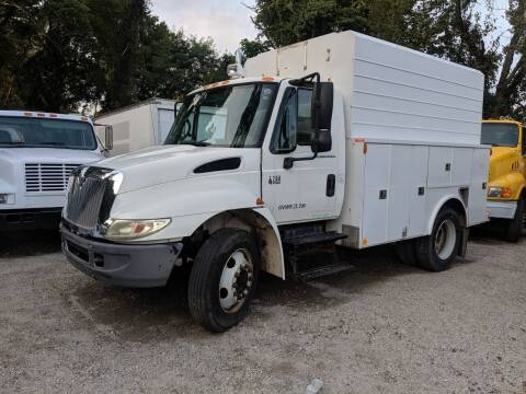 2007 International DuraStar 4200 for sale at Re-Fleet llc in Towaco NJ