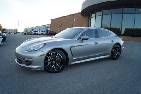 2013 Porsche Panamera for sale at Next Ride Motors in Nashville TN
