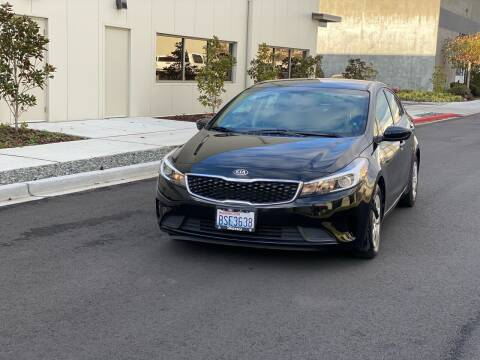 2018 Kia Forte for sale at Washington Auto Sales in Tacoma WA