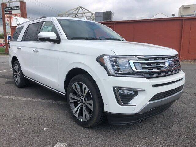 2021 Ford Expedition for sale in Fort Payne, AL