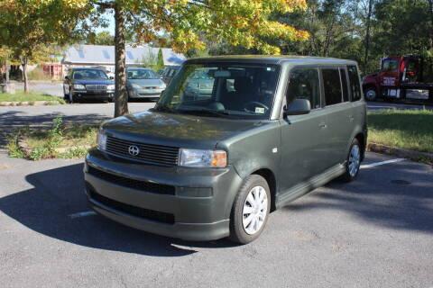 2004 Scion xB for sale at Auto Bahn Motors in Winchester VA