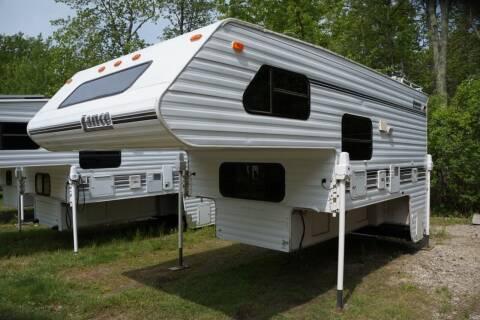 2000 Lance 1020 for sale at Polar RV Sales in Salem NH