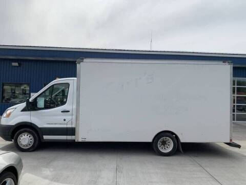 2015 Ford Transit Cutaway for sale at Twin City Motors in Grand Forks ND