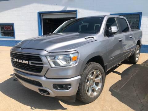 2019 RAM Ram Pickup 1500 for sale at Don's Sport Cars in Hortonville WI