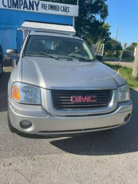 2005 GMC Envoy XUV for sale at The Peoples Car Company in Jacksonville FL