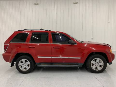 2005 Jeep Grand Cherokee for sale at Wildcat Used Cars in Somerset KY