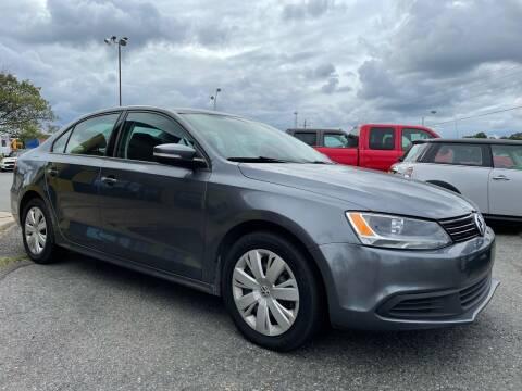 2014 Volkswagen Jetta for sale at Star Cars Inc in Fredericksburg VA
