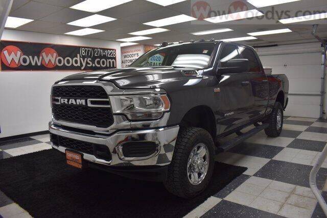 2019 RAM Ram Pickup 2500 for sale at WOODY'S AUTOMOTIVE GROUP in Chillicothe MO