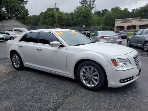 2013 Chrysler 300 for sale at Import Plus Auto Sales in Norcross GA