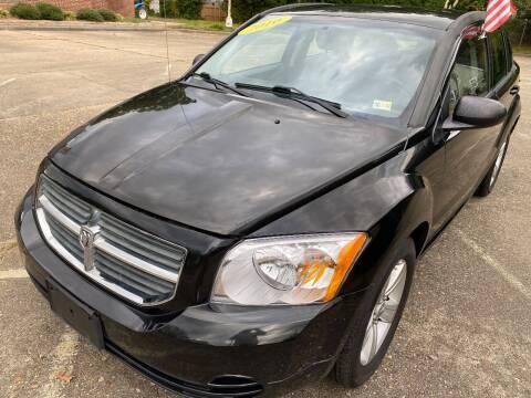 2010 Dodge Caliber for sale at Hilton Motors Inc. in Newport News VA