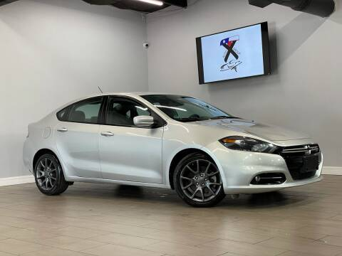 2013 Dodge Dart for sale at TX Auto Group in Houston TX