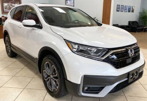 2020 Honda CR-V for sale at Adams Auto Group Inc. in Charlotte NC