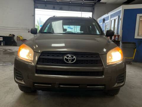 2010 Toyota RAV4 for sale at Ricky Auto Sales in Houston TX