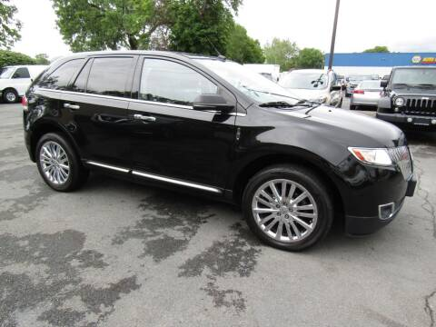 2013 Lincoln MKX for sale at 2010 Auto Sales in Troy NY