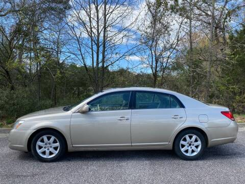 2007 Toyota Avalon for sale at Coastal Auto Sports in Chesapeake VA