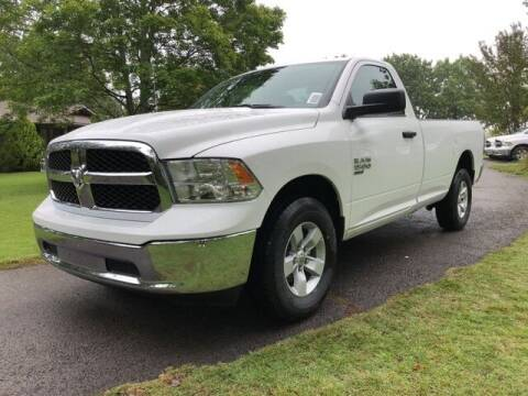 2019 RAM Ram Pickup 1500 Classic for sale at RED RIVER DODGE - Red River of Malvern in Malvern AR