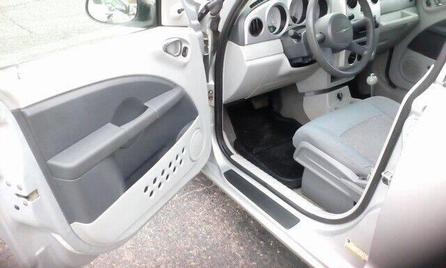 2009 Chrysler PT Cruiser 4dr Wagon - Topeka KS