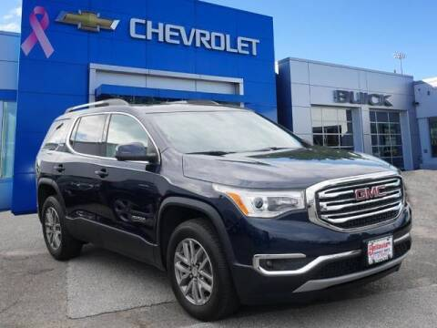 2017 GMC Acadia for sale at Bellavia Motors Chevrolet Buick in East Rutherford NJ