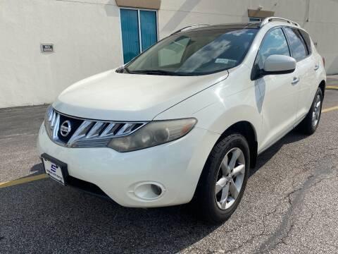 2009 Nissan Murano for sale at CAR SPOT INC in Philadelphia PA