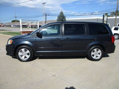 2013 Dodge Grand Caravan for sale at Pinnacle Investments LLC in Lees Summit MO