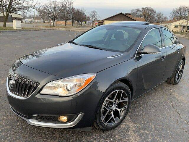 2017 Buick Regal for sale at Star Auto Group in Melvindale MI