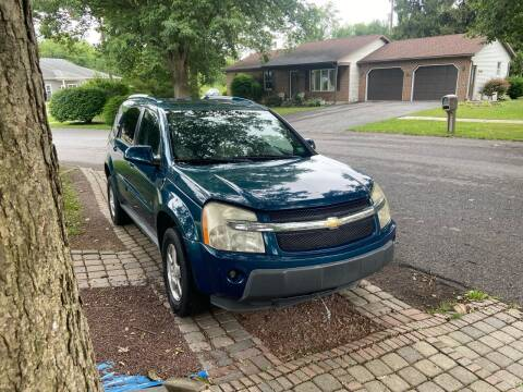 2006 Chevrolet Equinox for sale at US5 Auto Sales in Shippensburg PA