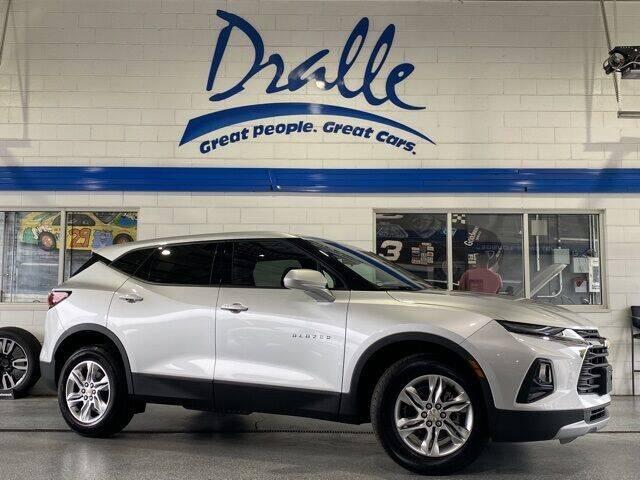 2021 Chevrolet Blazer for sale in Peotone, IL