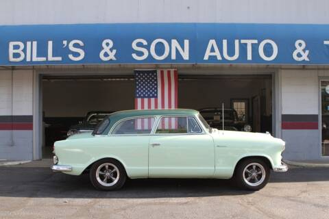 1959 AMC Rambler for sale at Bill's & Son Auto/Truck Inc in Ravenna OH
