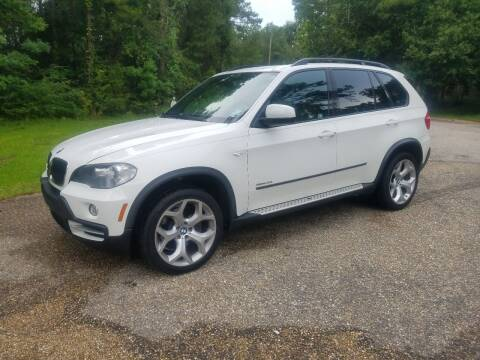 2009 BMW X5 for sale at J & J Auto Brokers in Slidell LA