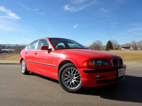 2000 BMW 3 Series for sale at Nations Auto in Lakewood CO