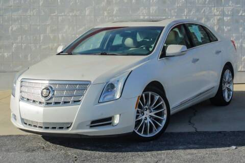 2013 Cadillac XTS for sale at Cannon and Graves Auto Sales in Newberry SC