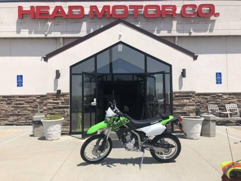 2021 Kawasaki KLX®300 for sale at Head Motor Company - Head Indian Motorcycle in Columbia MO