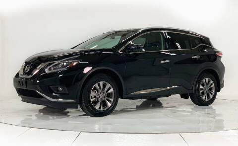2018 Nissan Murano for sale at Houston Auto Credit in Houston TX