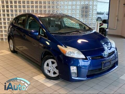 2010 Toyota Prius for sale at iAuto in Cincinnati OH