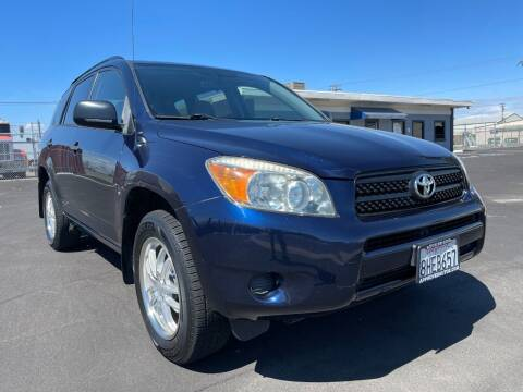 2006 Toyota RAV4 for sale at Approved Autos in Sacramento CA
