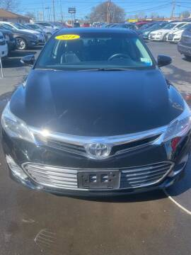 2014 Toyota Avalon for sale at Right Choice Automotive in Rochester NY