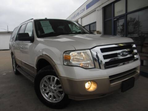 2012 Ford Expedition for sale at Jays Kars in Bryan TX