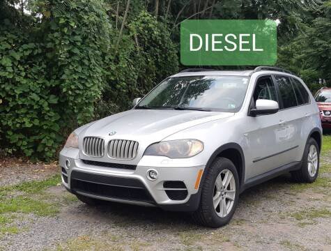 2011 BMW X5 for sale at MMM786 Inc. in Wilkes Barre PA