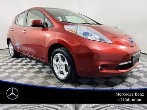 2011 Nissan LEAF for sale at Preowned of Columbia in Columbia MO