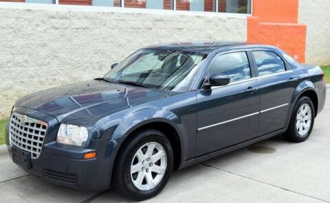 2007 Chrysler 300 for sale at Raleigh Auto Inc. in Raleigh NC