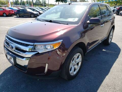 2011 Ford Edge for sale at Hi-Lo Auto Sales in Frederick MD