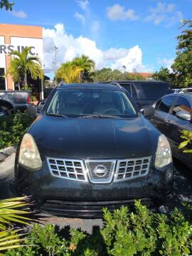 2009 Nissan Rogue for sale at LAND & SEA BROKERS INC in Pompano Beach FL