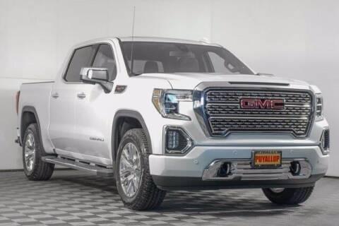 2021 GMC Sierra 1500 for sale at Washington Auto Credit in Puyallup WA