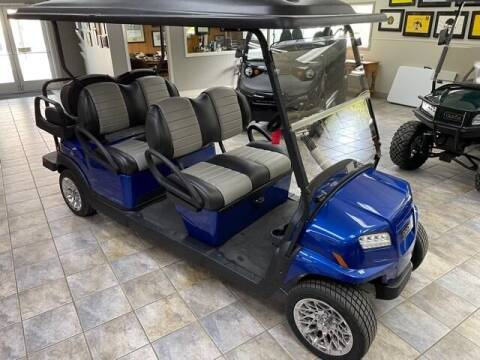 2021 Club Car Onward 6 Passenger Electric for sale at METRO GOLF CARS INC in Fort Worth TX
