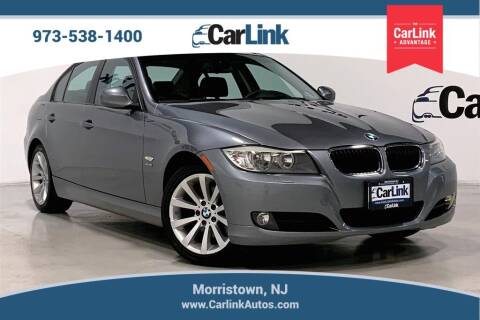 2011 BMW 3 Series for sale at CarLink in Morristown NJ