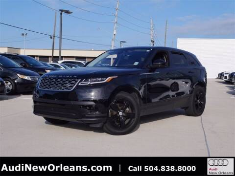 2020 Land Rover Range Rover Velar for sale at Metairie Preowned Superstore in Metairie LA