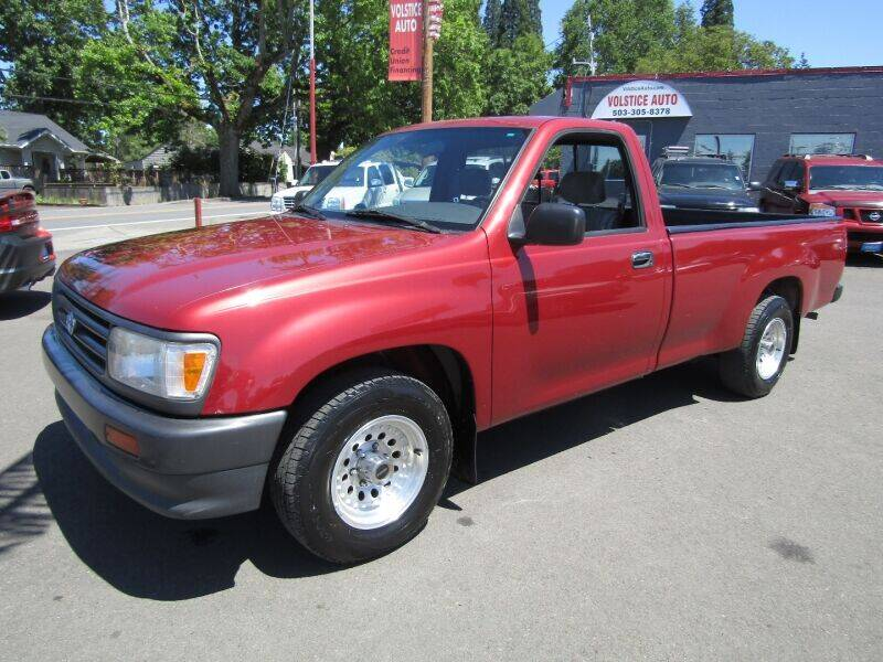 1993 Toyota T100 for sale in Milwaukie, OR